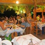 Rouvelas Balcony Restaurant