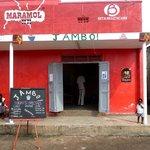 Jambo! Cafe