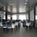 Restaurante Palm Terrace Cafe