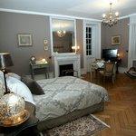 Suite Eberhardine