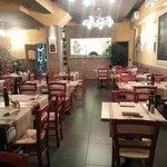 Ristorante Pizzeria Siviglia Agliana