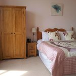 Bedroom 3 (Family Room)
