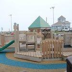 Playground C Sure