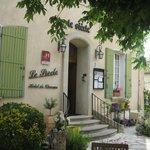 Photo de Hotel Le Siecle