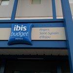 Ibis Budget Angers Parc des Expositions