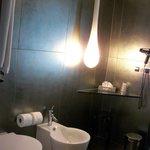 Chambre 41 salle de bains