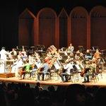 Orquestra Sinfônica do Paraná - Apresentação de temas infantis
