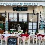 Kohili Restaurant