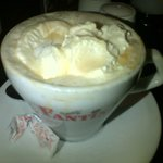 Rich and Creamy Cuppacino