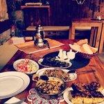 Sini Yoresel Yemek ve Kahvalti Yeri