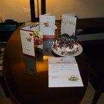 Egyptian Hospitality