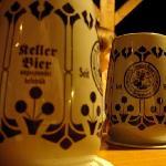 Das gute Kellerbier der St. Georgenbräu Buttenheim