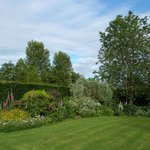 Some of the beautiful gardens