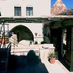 Mithra Cave Hotel Goreme Cappadocia