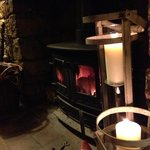 Lovely cosy fires
