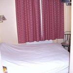 Kleines Doppelzimmer (Standard)