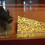 Una ricca collezione di monete