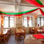 Beautifully refurbished, with a warm, fun atmosphere