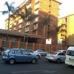 Pretoria Hof Hotel
