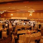 Clarion Wedding