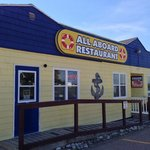 All Aboard Restaurant