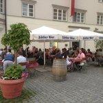 Photo of Altstadtwirtschaft