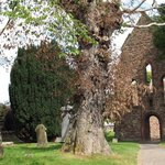 Beauly Priory.