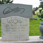 Carol Denise McNair