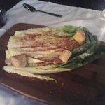 Truffle Caesar Salad
