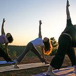 Yoga retreats in Sedona