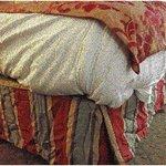 Sloppy beds