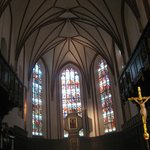 Cathedral of St. John the Baptist,Warsaw, Poland