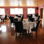 Sugar Hill Inn Dining Room