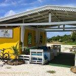 Mocha Spoke (Container Park)