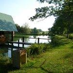 Photo de Tikal Lodge