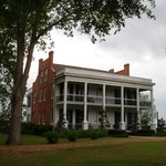Loyd Hall Plantation House