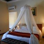 Villa Executive ( Herbas Suite )