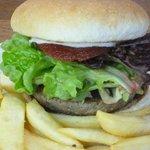 Bucks Sports Bar & Grill