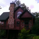 our rent cabin rental
