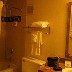 bathroom part
