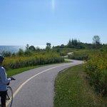 Waterfront Trail Pickering