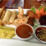 Tongdam Thai Restaurant