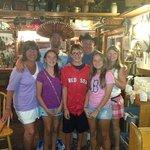 Russ & family