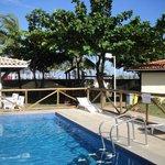 Hotel Pousada do Sol Foto