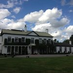 Statham Lodge Country House Hotel Foto
