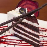 Our Signature Red Velvet Cake