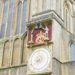 C14 clock