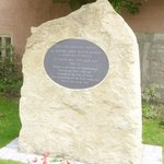 Harry Patch's memorial