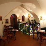 Cafè letterario alla Colombaia