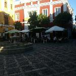 Photo of Cafe Alianza taken with TripAdvisor City Guides